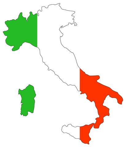 Italien - (Urlaub, Italien, Tourismus)