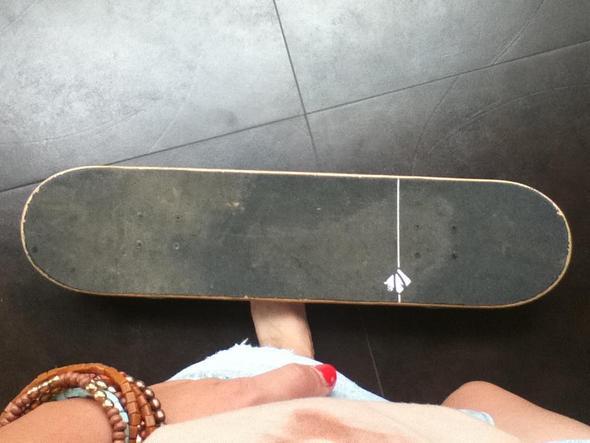 Von Oben - (Sport, Skateboard)