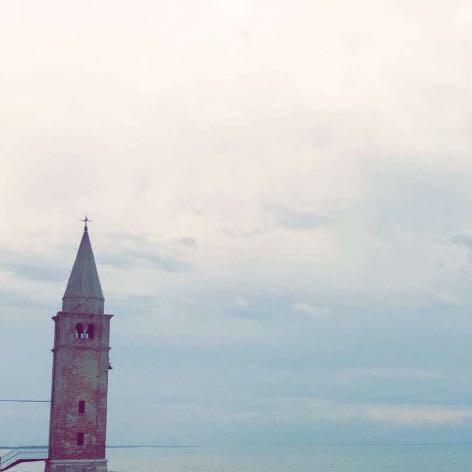 Kapelle 🤔 - (Reise, Ferien, Italien)
