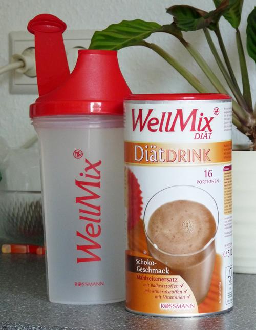 Wellmix Vitalkost Erfahrungen