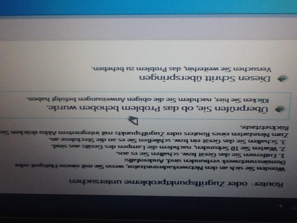 Internetproblem - (Tastatur, Internetprobleme)