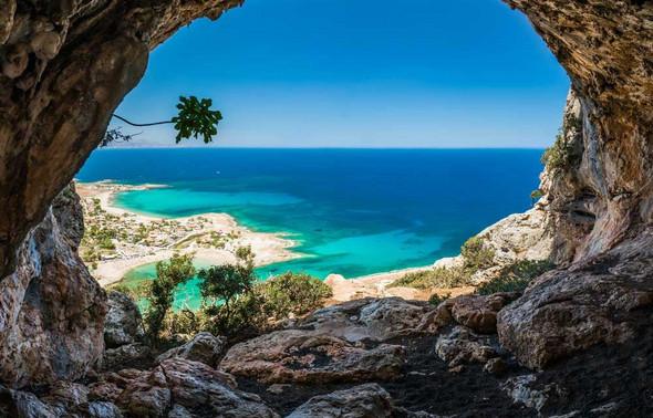 Wo ist dieser Ort auf Kreta?