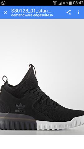 Adidas Tubular X PK - (Schuhe, Nike, günstig)