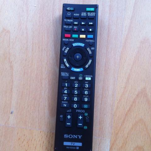 Hilfe.. - (TV, Fernseher, Sony)