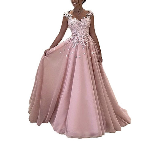 Kleid - (Kleid, Shopping, Abiball)