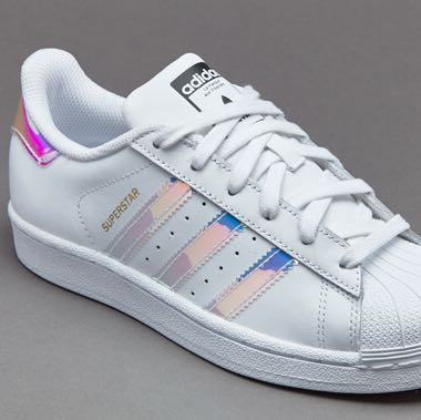 adidas superstar 2 holographic. Black Bedroom Furniture Sets. Home Design Ideas