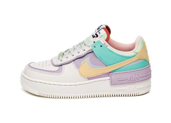 Wo kann ich denn Schuh Nike air force 1 shadow pale ivory