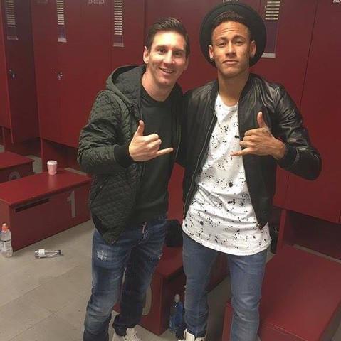 Jacke Lionel Messi - (Mode, Jacke, Bestellen)