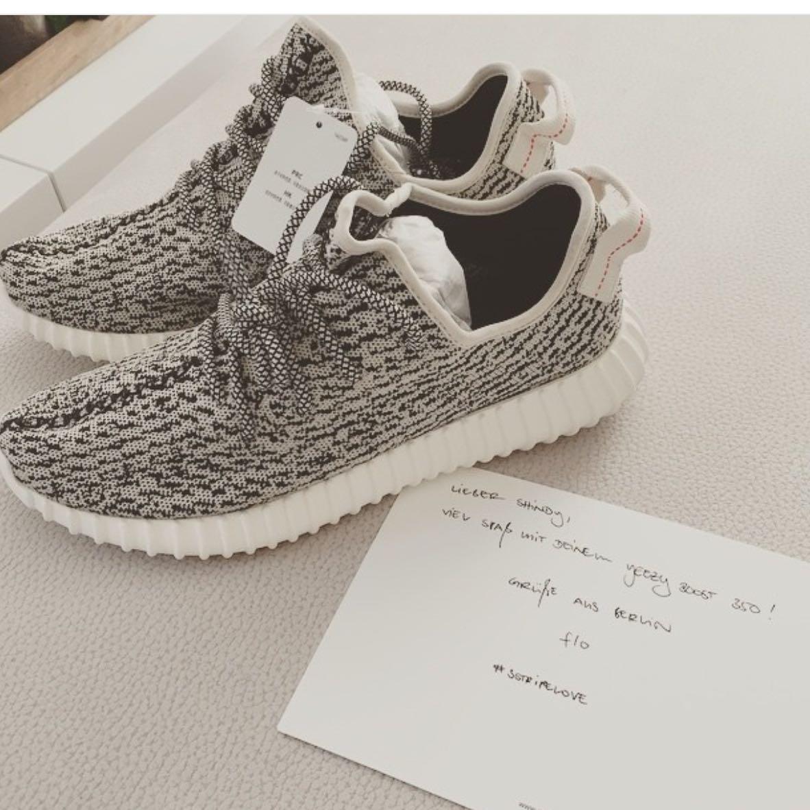 Adidas Yeezy Kaufen Zalando