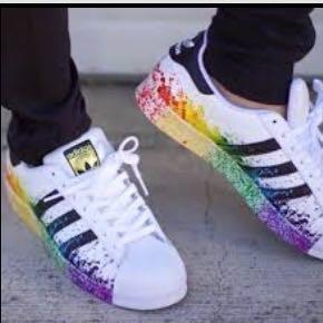 Ich Schuhe Untensuperstar Diese Wo Kann Kaufensiehe Bild Adidas 6IYbfyv7g