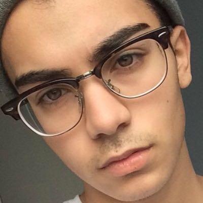 Brille  - (Augen, Instagram, Style)