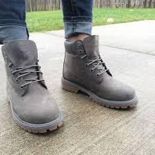 .. - (Schuhe, grau, Timberland)