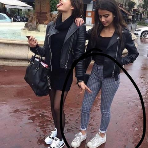 Wo bekomme ich diese Hose her? - (Instagram, Hose)