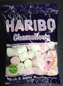 Wo kann ich diese Marshmallows von Haribo kaufen.
