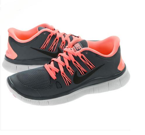 Nike Free Damen Koralle