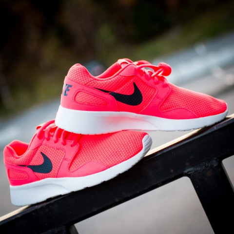 Nike kaishi rosa schwarz  - (Schuhe, Nike kaishi)