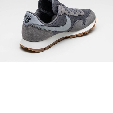 •Nike Wmns Air Pegasus 83 - Dark Grey/Stealth-Black - (Schuhe, Nike, Sneaker)
