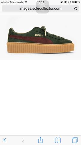 Puma - (Schuhe, Puma)