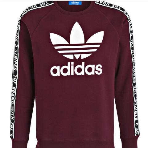 Wo kann ich diesen Adidas Pullover kaufen? (Kleidung, online