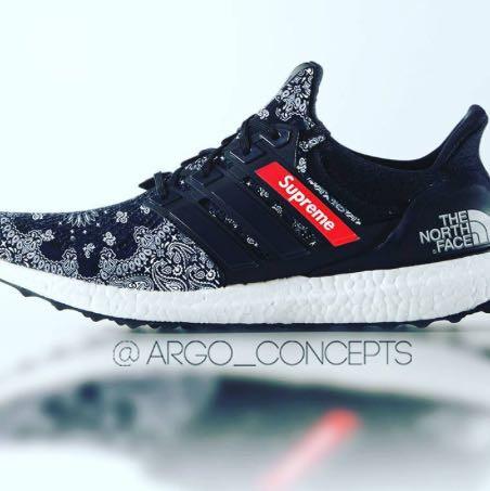 adidas ultra boost supreme