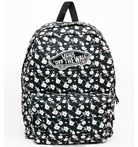 Wo kann ich diesen Vans Rucksack bestellen? (Kleidung)
