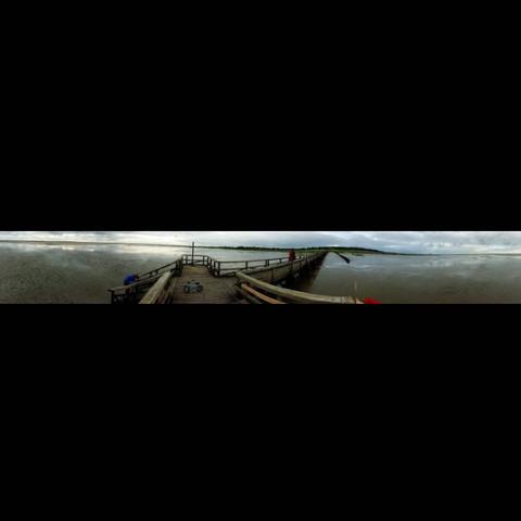 Dieses Panorama ca. 40cm x 350cm  - (Bilder, Foto, Fotografie)