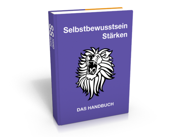 Selbstbewusstsein stärken - das Handbuch - (Buch, kaufen, wo kaufen)