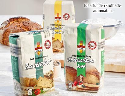 Wo kann ich Dinkel-Vollkorn Brotbackmischung kaufen?