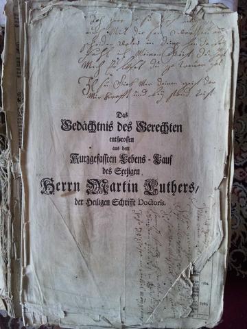 1.1 - (Buch, Alter, Christentum)