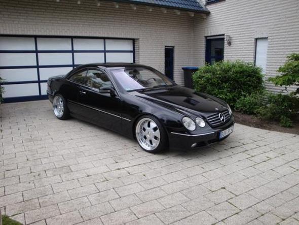 cl - (Mercedes-Benz, mieten, benz)