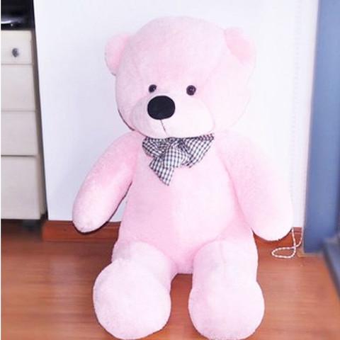 wo kann ich einen riesen teddy kaufen pink riesenteddy. Black Bedroom Furniture Sets. Home Design Ideas