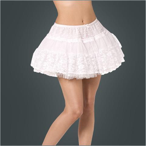 Petticoat - (kaufen, Petticoat, Unterrock)