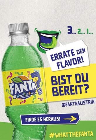 Wo kann ich Fanta What the Fantq kaufen?