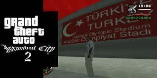 Gta istanbul city2 - (Games, Auto)