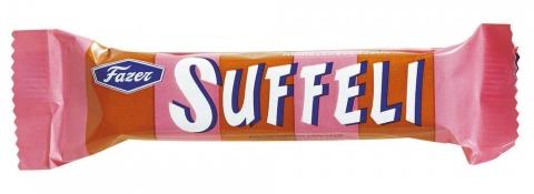Suffeli  - (Hamburg, Schokolade, Riegel)