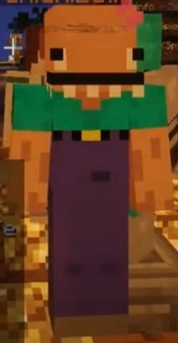 Wo Kann Ich Mir Diesen Minecraft Skin Runterladen Computer Gaming - Minecraft spiele zum runterladen