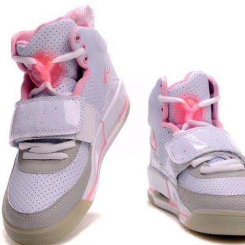 *haben muss* (^_−)−☆ - (Schuhe, Nike, nike yezzy)