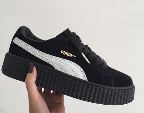 quality design 5be15 259ff Wo kann ich Online diese Schuhe kaufen :) ? (Schule, Puma)
