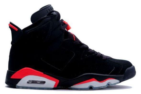 Die Schuhe  - (Schuhe, Basketball, Jordan)