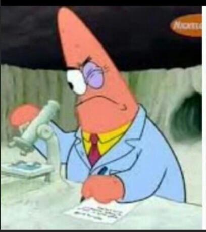 Patrick - (Bilder, Spongebob)