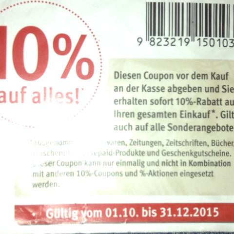 buttinette rabatt coupon