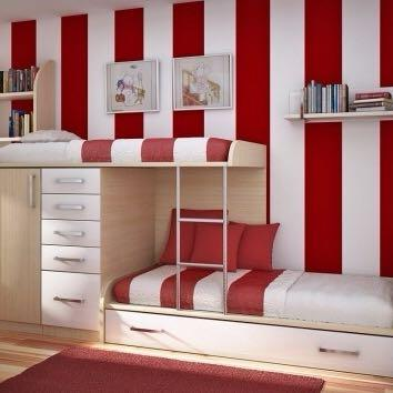 Dieses Etagenbett hab ich mir ausgesucht  - (Bilder, Google, Jugend)