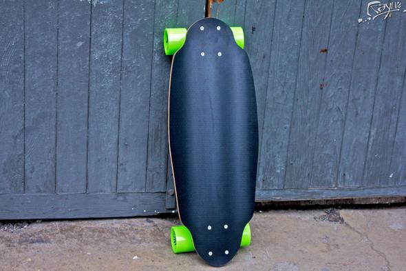 rayne mini - (Board, Skate)