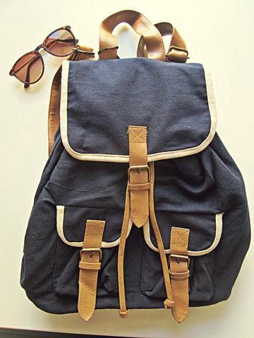 rucksack  - (Rucksack, Hipster)