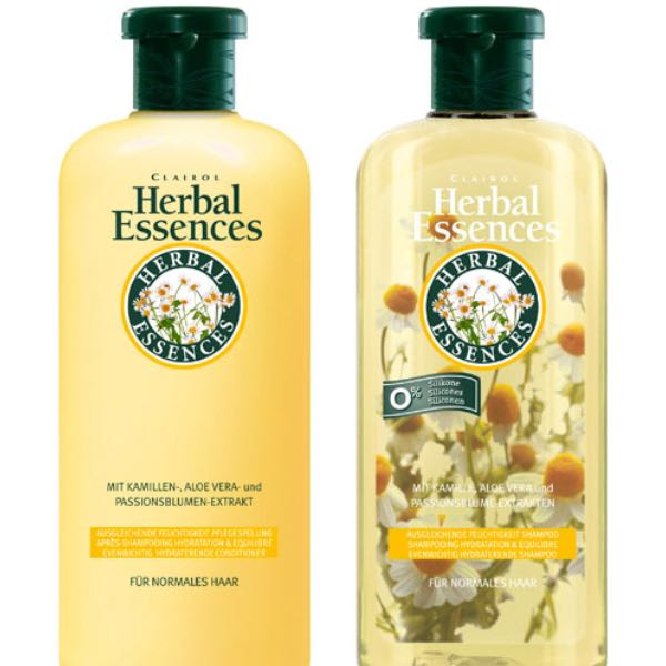 wo kann man die alten herbal essences shampoos kaufen pflege shampoo dm. Black Bedroom Furniture Sets. Home Design Ideas