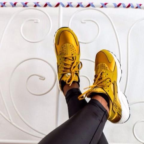 Nike Huarache Bronzine Kaufen