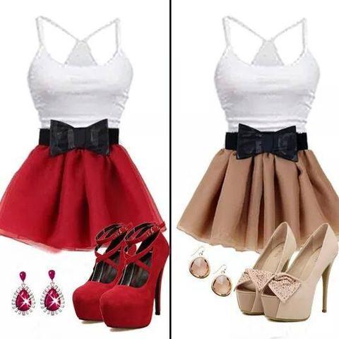 Kleider - (Frauen, kaufen, Kleidung)