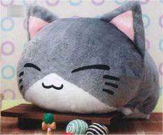 Sie sieht so süß aus... - (Anime, Katze, Manga)