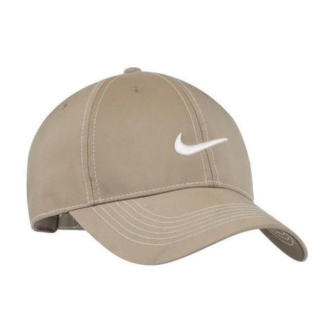 Nike cap beige - (Nike, Fashion, Cap)