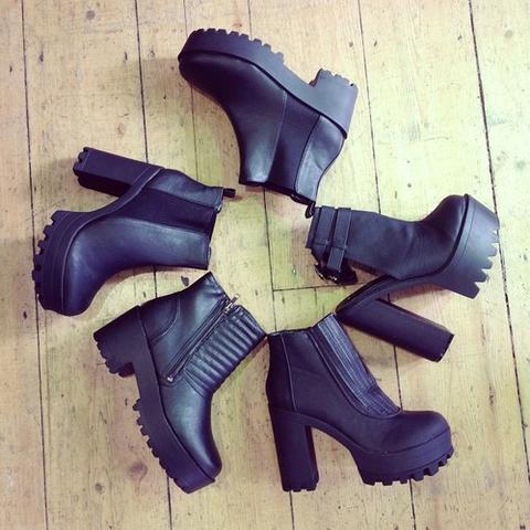 TUMBLR - (Schuhe, Tumblr)